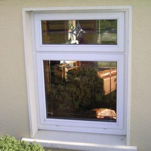Superglaze Window