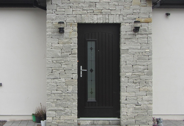 Superglaze Doors