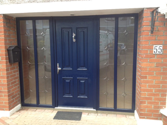Supeglaze Doors